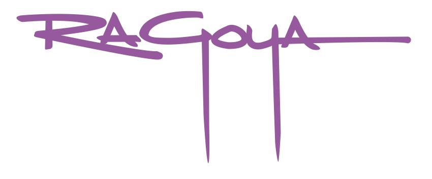 Ra Goya sign